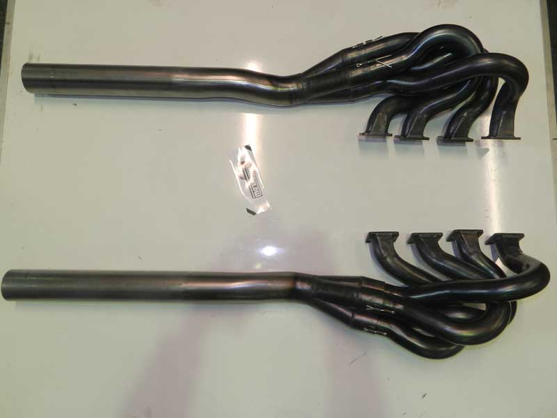 Maniflow Maniflow race-specification exhaust systems for modern cars and historic vehicles.