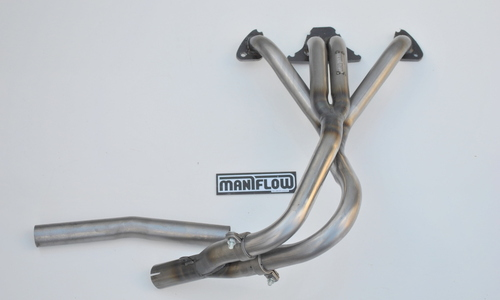 Mg Midget Exhaust Header 109