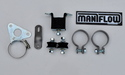 "1 7/8""  SIDE EXIT FITTING KIT (FKT04A)"