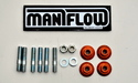MANIFOLD STUD injection FITTING KIT (FKT07I)