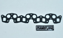 TR6 INLET/EXHAUST GASKET (GAS06A)